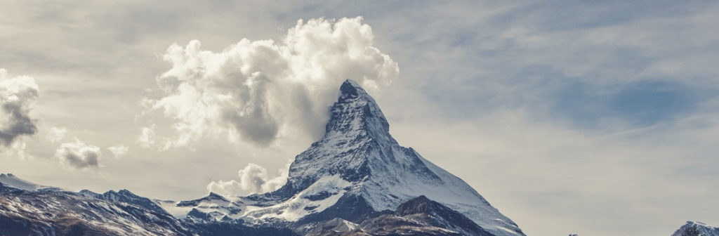 UNSPLASH Sven Scheuermeier svenscheuermeier.ch photo-1443890923422-7819ed4101c0 snow capped mountain